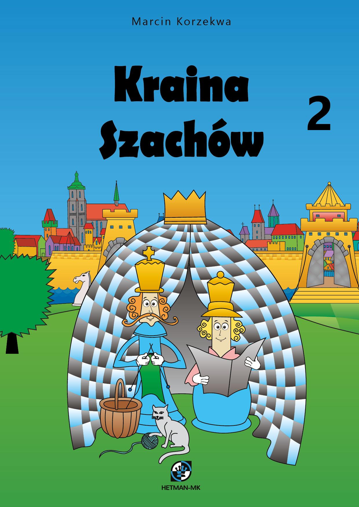 Kraina Szachów 2 IV 2020